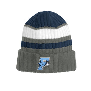 Fairborn Football 2020 - New Era Tailgate Beanie
