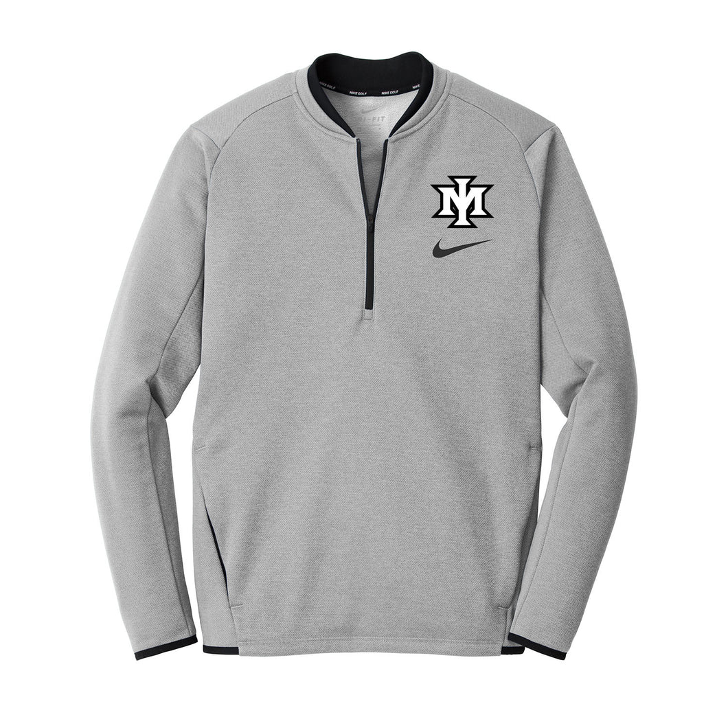 Ironmen Midwest Nike Therma-FIT Fleece 1/2 Zip