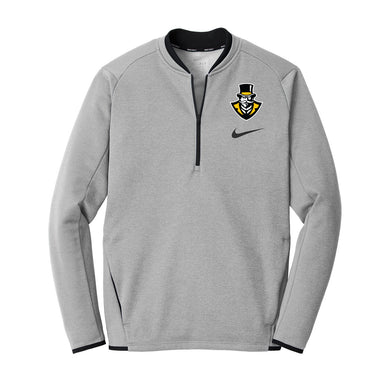 Oyler Sideline Nike Therma-FIT Fleece Half Zip