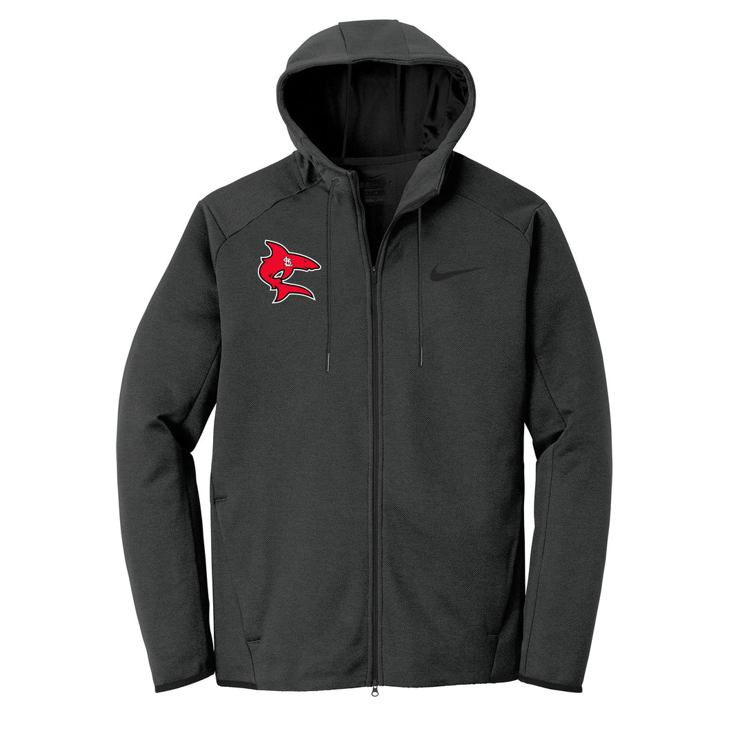 St. Louis Wrestling Nike Therma-FIT Fleece Hoodie
