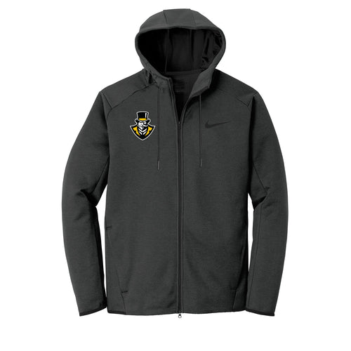Oyler Sideline Nike Therma-FIT Fleece Full Zip Hoodie