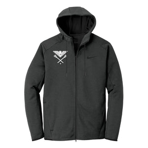 Lakota East MS Lax Nike Therma-FIT Fleece Hoodie