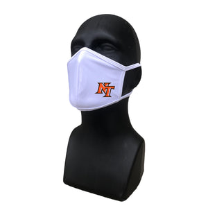 National Trail Athletics - HDLNS Custom Face Mask