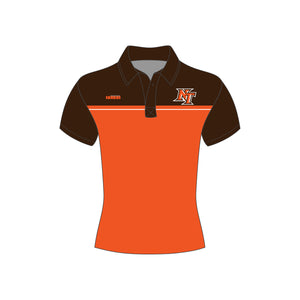 National Trail Athletics - HDLNS Performacool Coaches Polo 1