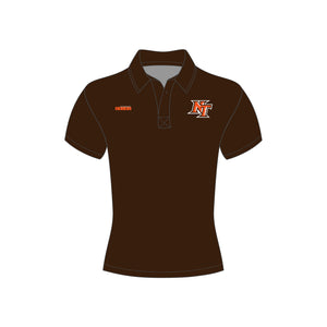 National Trail Athletics - HDLNS Performacool Coaches Polo 2