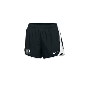 Badin Girls Volleyball 2020 - Nike Dry Tempo Short (Black)
