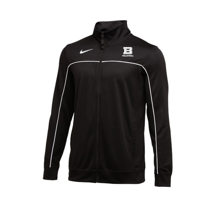 Badin Girls Volleyball 2020 - Nike Rivalry Jacket (Black)