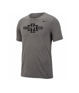 Ironmen Coaches Nike Legend Tee