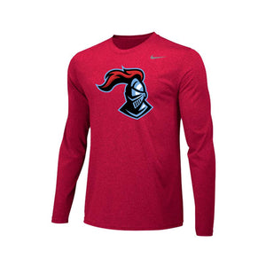 Kings Youth Football - Nike Team Legend LS (Red)