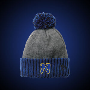 Northwest Basketball New Era Colorblock Beanie