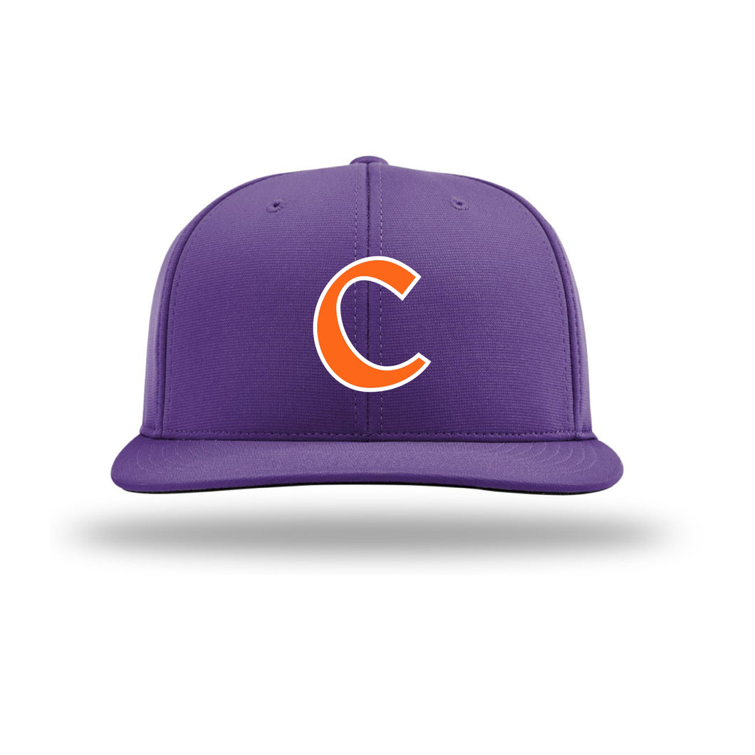 Ohio Crush Hat - Purple