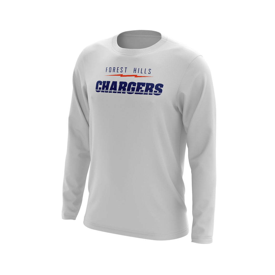 FHAC - Chargers LS Tee