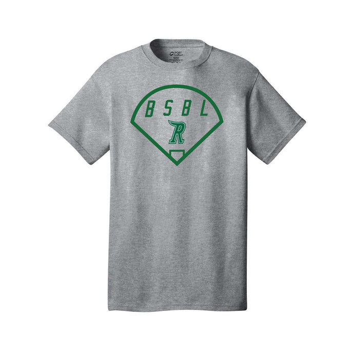 Cincinnati Riverbats -  BSBL Core Cotton Tee