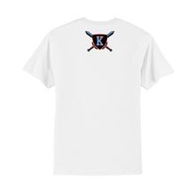 Kings Youth Football - Core Blend Tee (White)