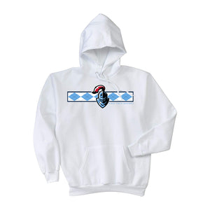 Kings Youth Baseball - Hoody (White)