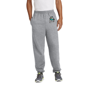 Cincy Landsharks - Essential Fleece Sweatpant with Pocket (2 Colors)