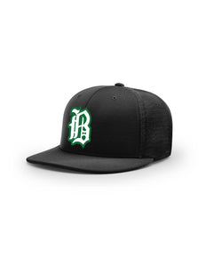 Badin Baseball - Richardson PTS20M PULSE/MESH R-FLEX (Black)