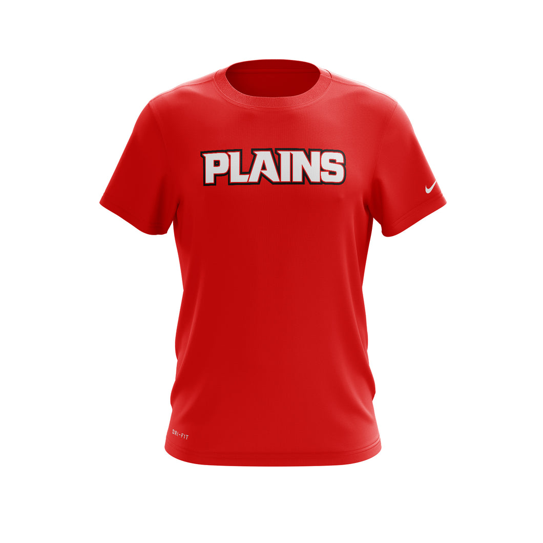 Lakota Plains Nike Core Cotton Tee