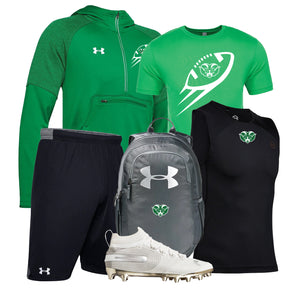 Badin Football 2020 - Player Pack #1