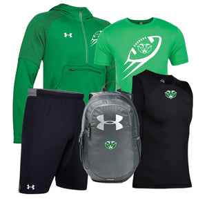 Badin Football 2020 - Player Pack #2