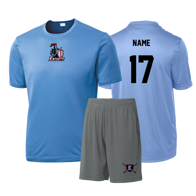 Kings Youth Football - Customized Spirit Pack