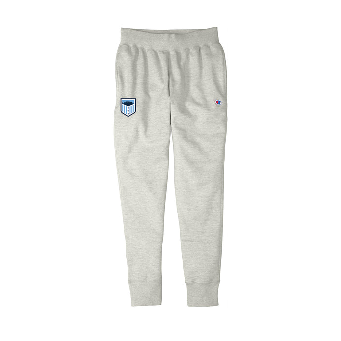 G7A Lacrosse - Reverse Weave Jogger (Oxford Grey)
