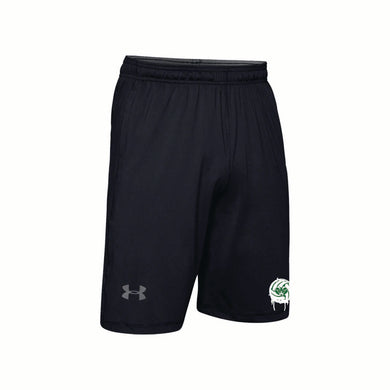 Badin Boys Volleyball UA Raid Shorts