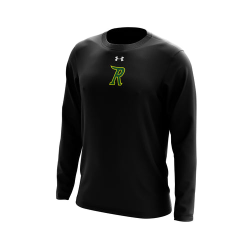 Riverbats UA Locker Tee 2.0 LS