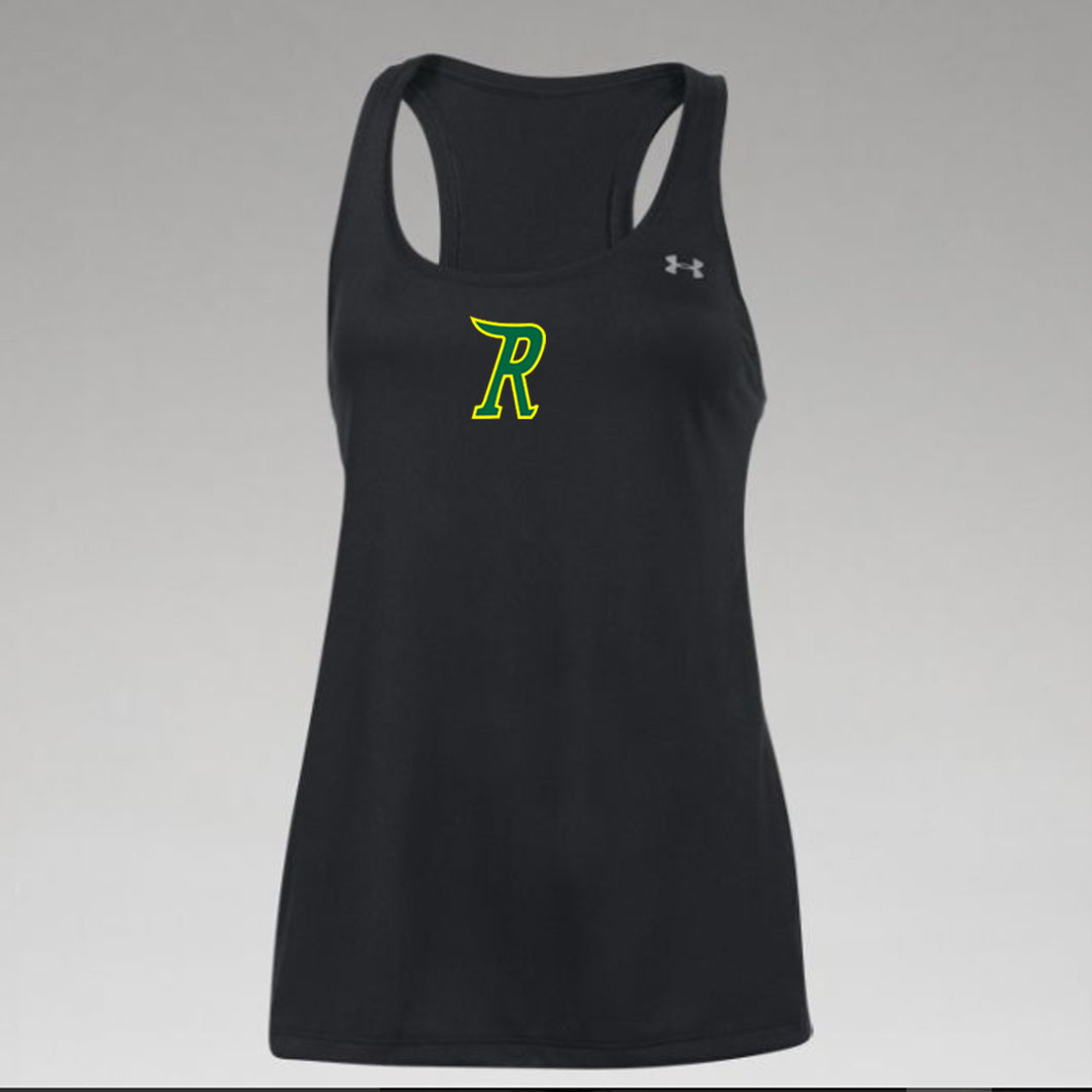 Riverbats UA Ladies Tech Tank