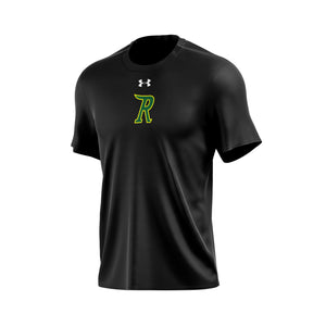 Riverbats UA Locker Tee 2.0 SS