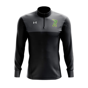 Riverbats UA Tech 1/4 Zip Hoody
