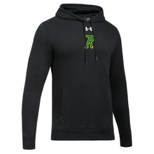 Riverbats UA Hustle Fleece Hoody