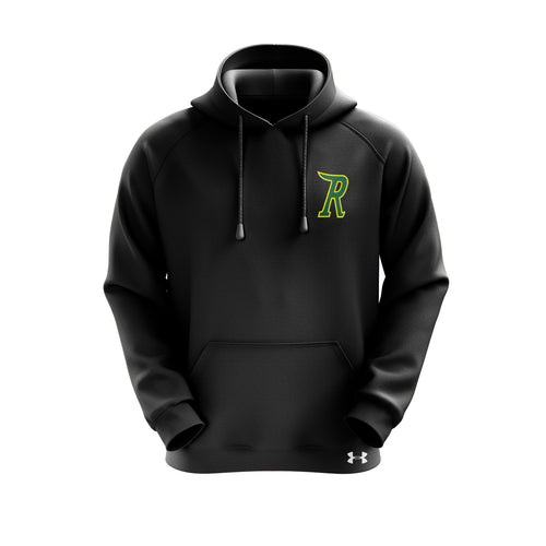 Riverbats UA Ladies Stadium Hoodie