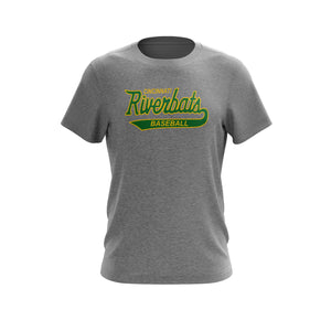 Cincinnati Riverbats Tee