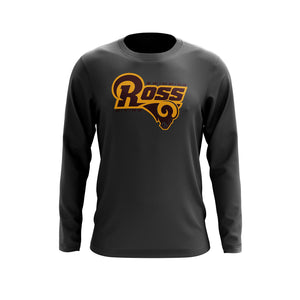 Ross Swimming and Diving Long Sleeve Tee