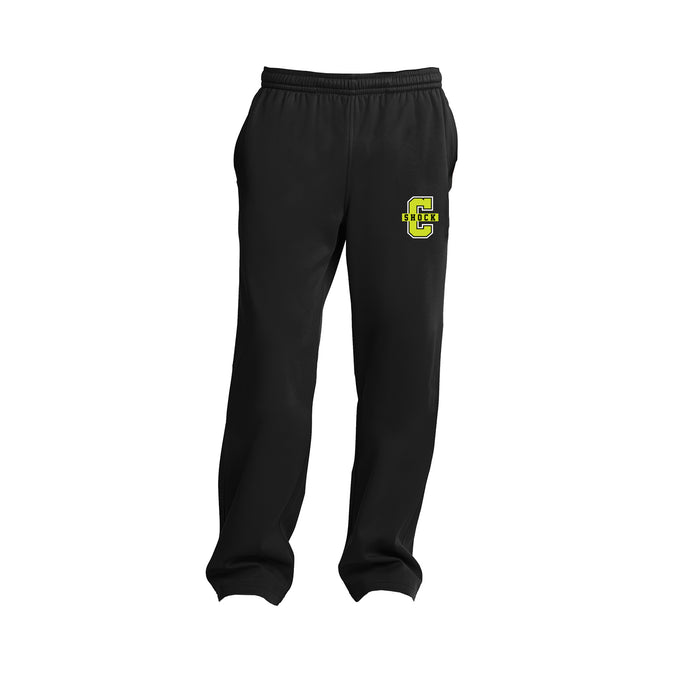 Cincy Shock Softball Fleece Pant