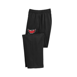 Lakota West Golf - Fleece Pant