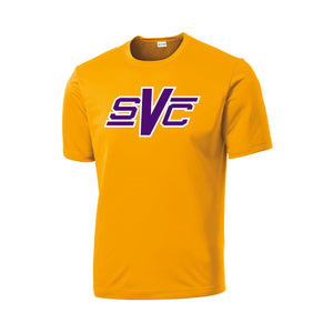 SVC Dri Fit Tee (Gold)