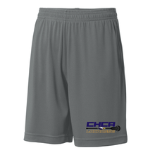 CHCA Lacrosse - Pocketed Short (2 Colors)