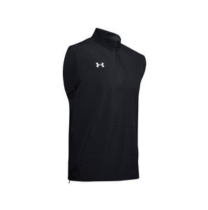 Badin Fall 2020 UA Motivate Sleeveless 1/4 Zip