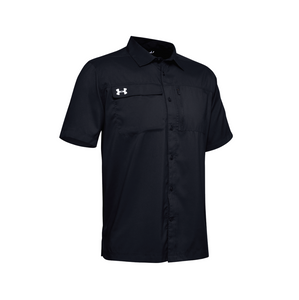 Badin Fall 2020 UA Motivate Button Up
