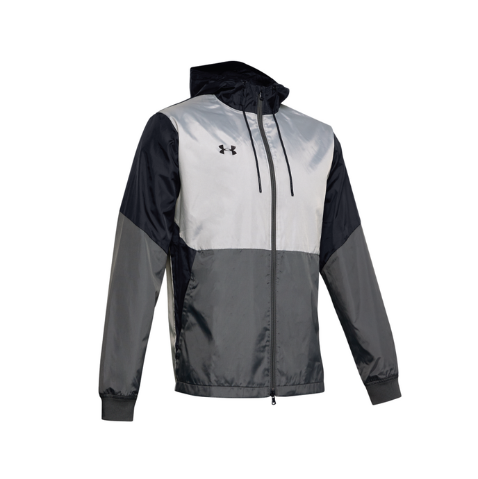 Badin Fall 2020 Team Legacy Windbreaker