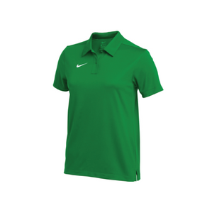 Badin Fall 2020 Nike Women's Franchise Polo