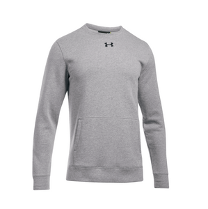 Badin Fall 2020 UA Hustle Fleece Crew