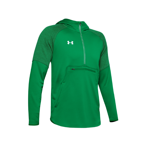 Badin Fall 2020 UA Qualifier Fleece Anorak