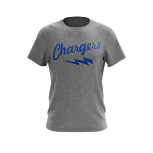 Winton Woods Retro - Charger Tee