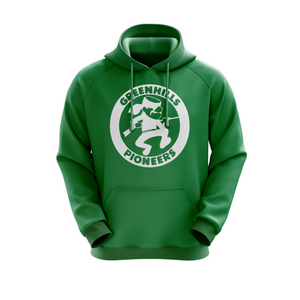 Winton Woods Retro - Pioneers Hoody