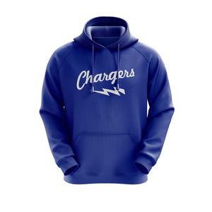 Winton Woods Retro - Chargers Hoody