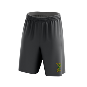 UA Riverbats Coaches Shorts