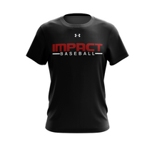 Impact Baseball UA Locker Tee 2.0 SS